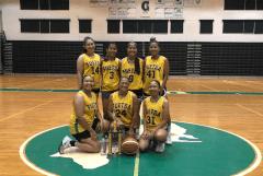 Fuetsa Women's Basketball Team