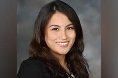 In this Feb. 19, 2019, article, the Pacific Daily News announces that University of Guam alumna Maree Pelkey has joined BG Investment Services, a BankGuam Holding Co. subsidiary, as its vice president, investment adviser representative. Pelkey earned her bachelor's of business administration from the University of Guam in 2006 and her Professional Master of Business of Administration from UOG in 2012.