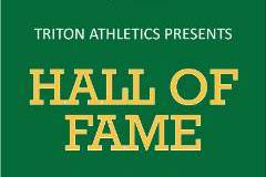 The University of Guam Athletics Department will induct nine former UOG athletes into the Triton Athletics Hall of Fame as the
