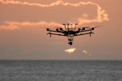 UOG and NASA's drone mapping of Guam reefs to assist conservation efforts
