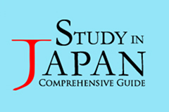 Study in Japan comprehensive guide logo