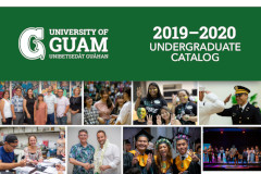 The Catalog is a very important document given to you by the University administration. It is the document that sets forth the academic requirements every student has to meet in order to garner a degree from the institution.