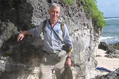 Photo of Dr. John Jenson