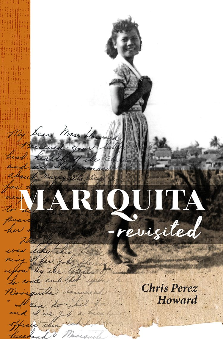 Mariquita - Revisited book cover