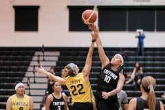 UOG Women's Basketball faces first loss of season