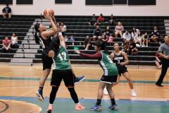 UOG Lady Tritons Basketball now 4-1 for the season