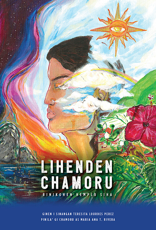 CHamoru Legends Cover