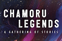 CHamoru Legends Cover