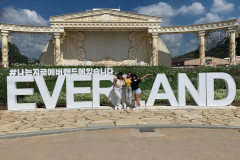 Students engage in Korean culture through study abroad experience