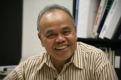 university of guam, uog, guam, marc, seminar series, gerry perez, independence, lectures