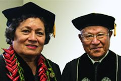 Nominations for Honorary Degrees