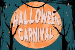 Halloween Carnival graphic