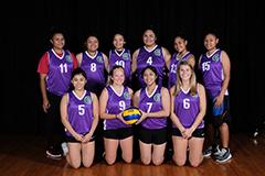 Trident Women's Volleyball Club