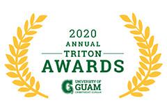 Triton Awards Logo