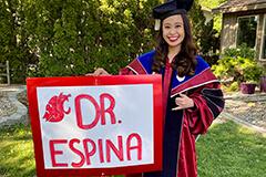 Dr. Tabitha Espina