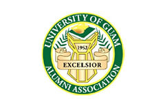 Alumni awards logo
