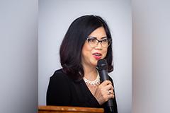 SVP Anita Enriquez