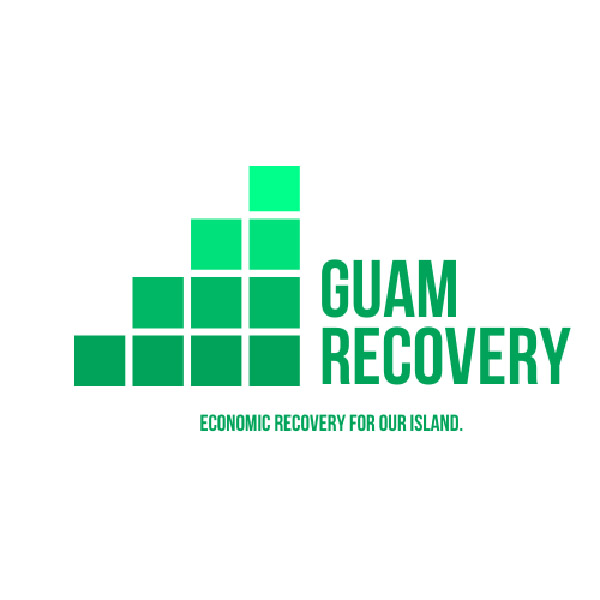 Guam Recovery logo