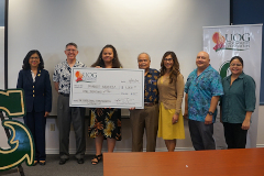 Karri Perez Scholarship Awardee