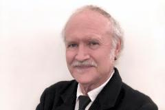 Retired professor Kirill O. Thompson of National Taiwan University