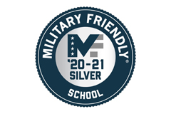 The University of Guam is one of 625 schools nationwide named to the 2020–2021 Military Friendly Schools list.