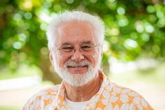 Professor Richard Colfax