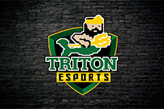 UOG Triton Esports logo