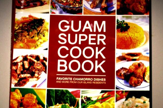 Guam Super Cook Book