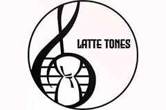 Latte Tones Logo