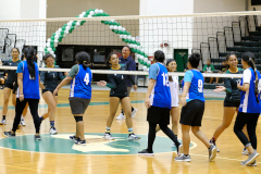 Women's club volleyball league starts Monday