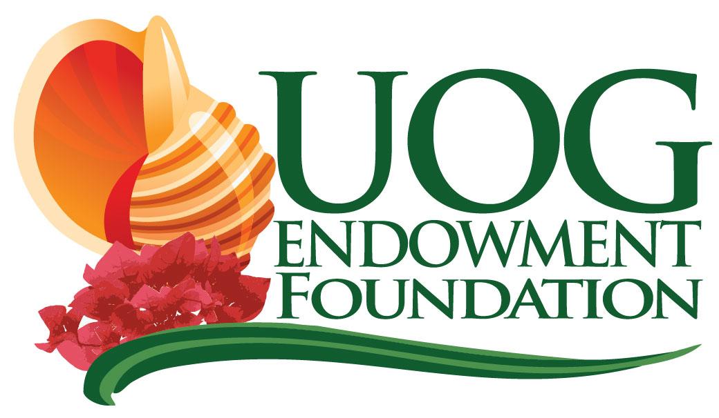 University of Guam Endowment Foundation Logo