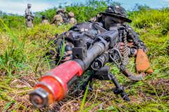 ROTC Cadet
