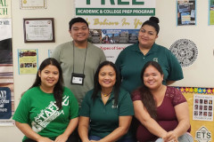 UOG's Educational Talent Search guides middle and high school students toward college dreams