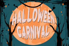 SGA holds the 2019 Halloween Carnival Costume Contest