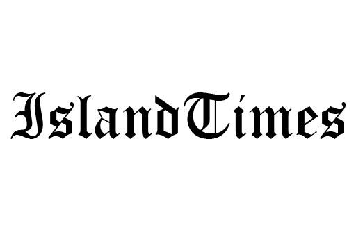 Island Times logo
