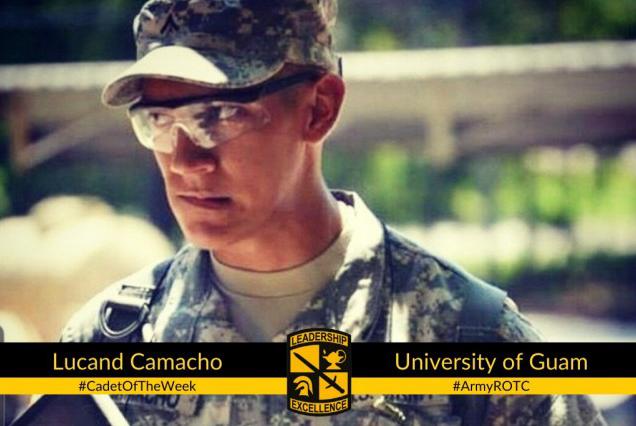 Lucand Camacho