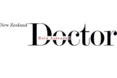 NZ Doctor logo