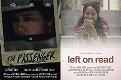 Student Films posters