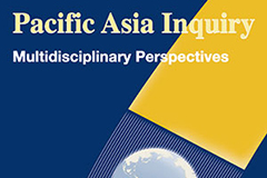 Pacific Asia Inquiry is now accepting submissions of scholarly articles, critical essays, and case studies for possible publication.