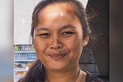 Tamae Waguk