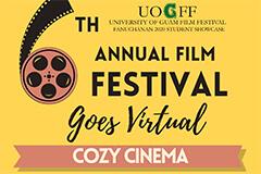 UOGFF flyer