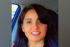 Assistant Professor Martha Suez-Sales has completed her doctorate from University of Liverpool.