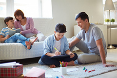 UOG's Cooperative Extension offers tips on facilitating parent-child communication.