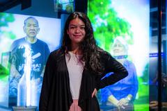 Photo of Artemia Perez