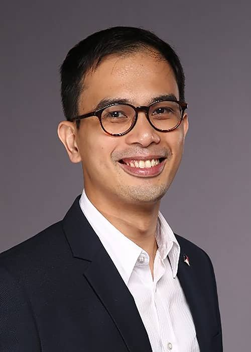 Photo of Phillip Dy