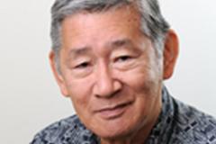 Photo of Roy Tsuda