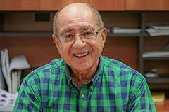Photo of Dr. Shahram Khosrowpanah
