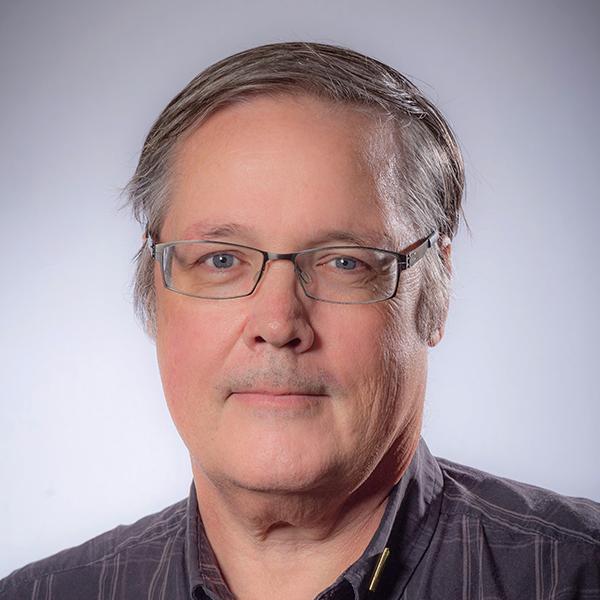 Ronald L. McNinch, Ph.D.
