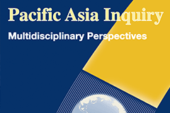 """The University of Guam College of Liberal Arts and Social Sciences has released Volume 9 of its peer-reviewed online journal, """"Pacific Asia Inquiry: Multidisciplinary Perspectives."""""""