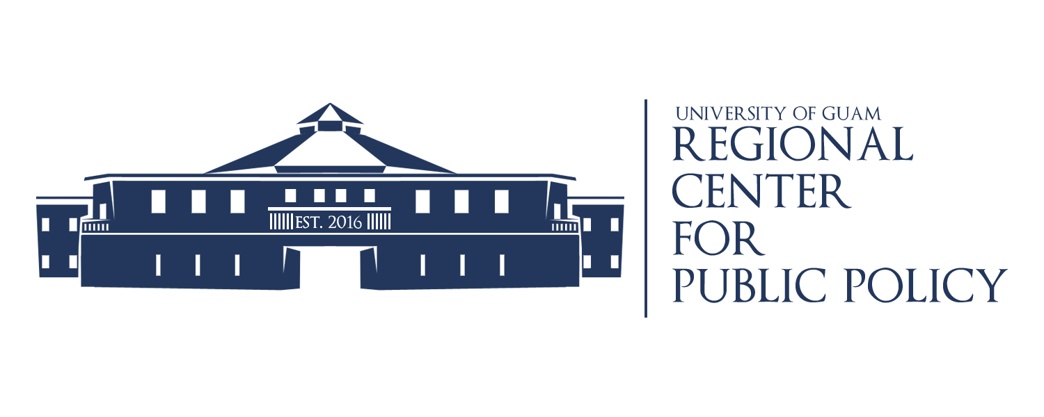 Regional Center for Public Policy banner
